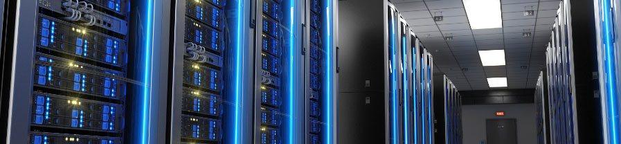 Computer Pro Server Rack