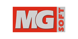 MG Soft Logo