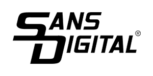 Sans Digital Logo