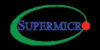 Super Micro Logo